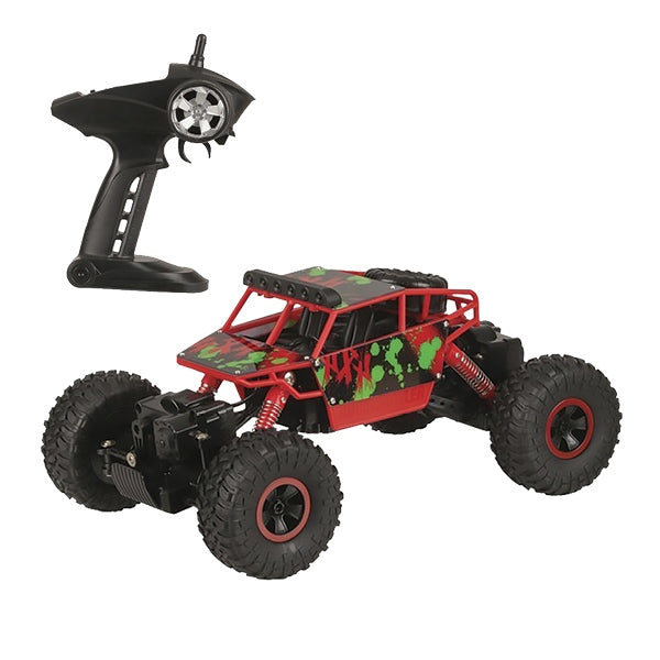 1:18 RC 4WD Off Road Buggy