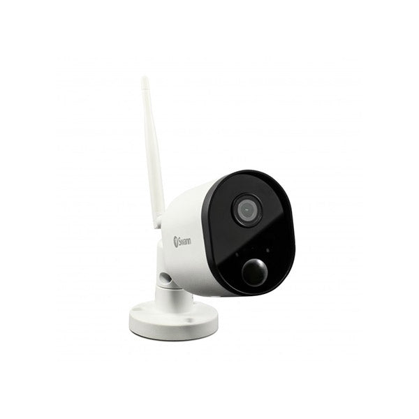 1080p Full HD Wi-Fi Outdoor Security Camera