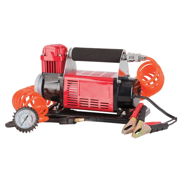 Electus MC7202 12VDC High-Flow Air Compressor