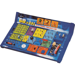 60 in 1 Electronics kit