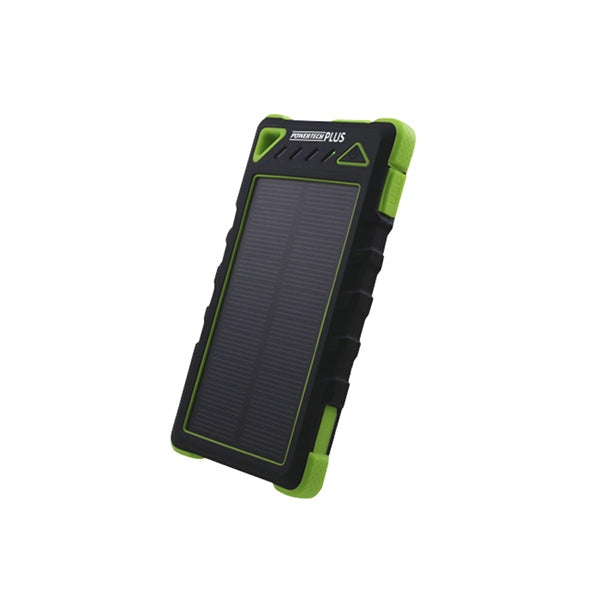 8000mAh Weatherproof Solar Power Bank