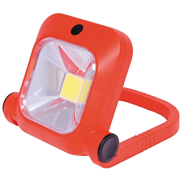 8W Folding Rechargeable LED Work Floodlight
