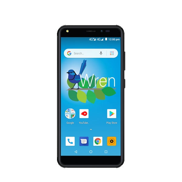 ASPERA Wren Smart Mobile Phone