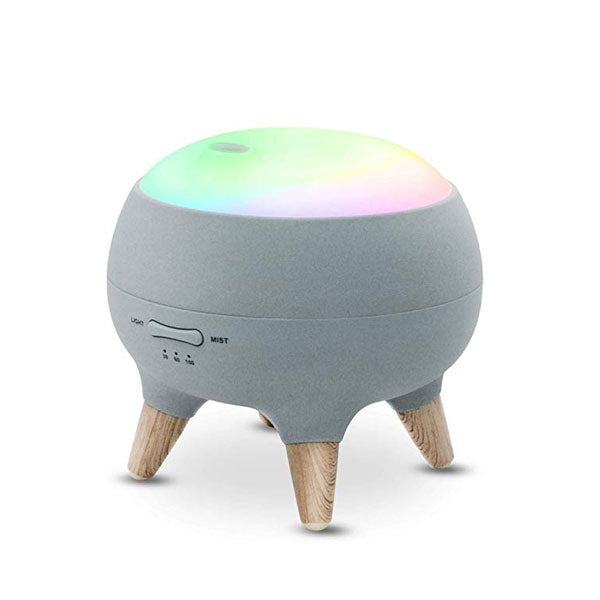 Aroma Diffuser with RGB Colour Changing LED