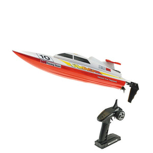 Atomic Flash 350mm RC Boat