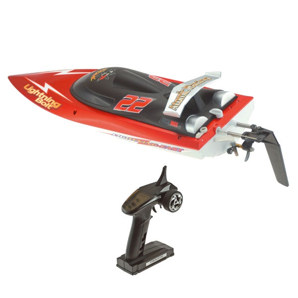 Atomic Lightning 460mm RC Boat