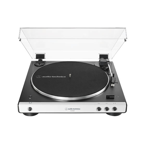 Audio Technica ATLP60XBT Bluetooth Stereo Turntable