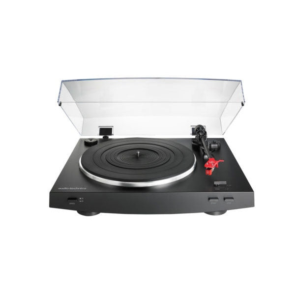 AUDIO TECHNICA Fully Automatic Belt Driven Stereo Turntable
