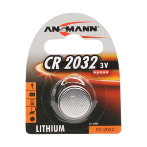 ANSMANN CR2032 Battery