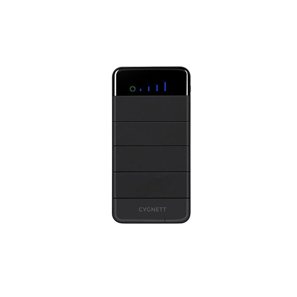 CYGNETT CY2805PBCHE ChargeUp Explorer 8K Power Bank