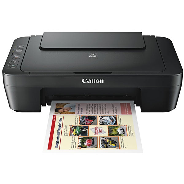 Canon Pixma MG3060 All-In-One Printer