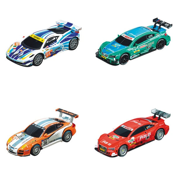 CARRERA GO!!! 1:43 Individual Slot Car