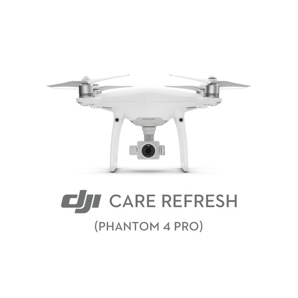 DJI Care Refresh - DJI Phantom 4 Pro