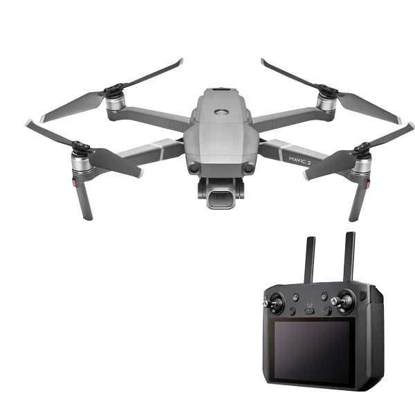 DJI Mavic 2 Pro with Smart Controller (16GB AU)