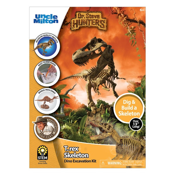 DR STEVE DRS91030 Dino Excavation Kit