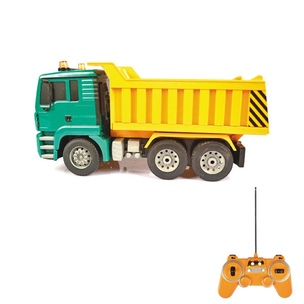 DOUBLE EAGLE Remote Control Dump Truck