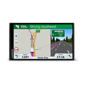 GARMIN RV 775 MT-S with HEMA MAPPING Advanced Navigation for the Touring & 4WD Enthusiast