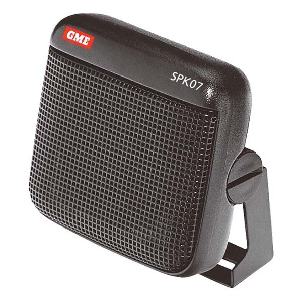 GME Dust/Water Resistant Extension Speaker