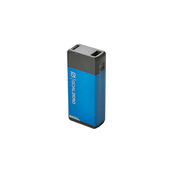 GOAL ZERO Flip 20 Powerbank - Blue