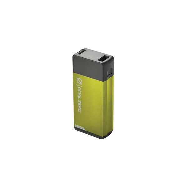 GOAL ZERO Flip 20 Powerbank - Green