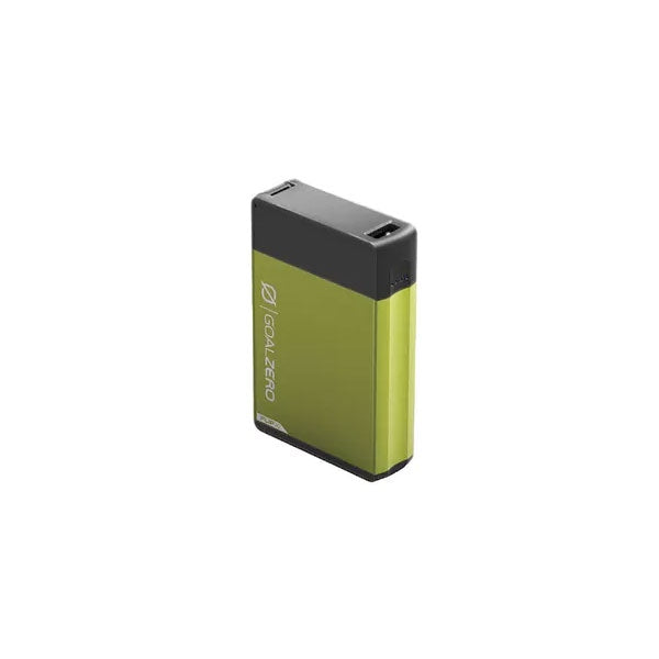GOAL ZERO Flip 30 Powerbank - Green