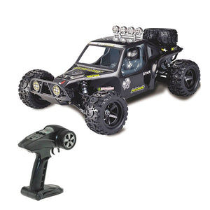 HBX 1:12th Scale WeirdWolf 2WD RC Buggy