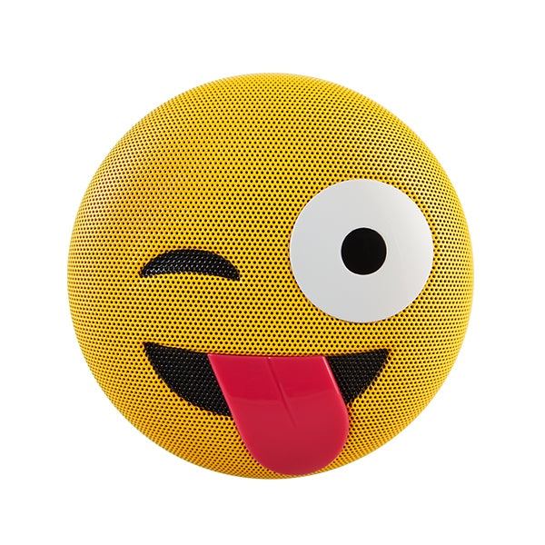 JAMOJI 'Just Kidding' Bluetooth Speaker