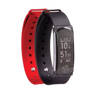 LASER NAV-ACTMA20 Heart Rate Tracking Fitness Activity Monitor with 2 Wristbands