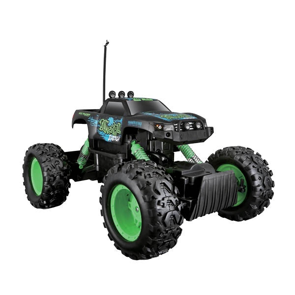 MAISTO TECH RC 81152U - RC 4 X 4 Rock Crawler