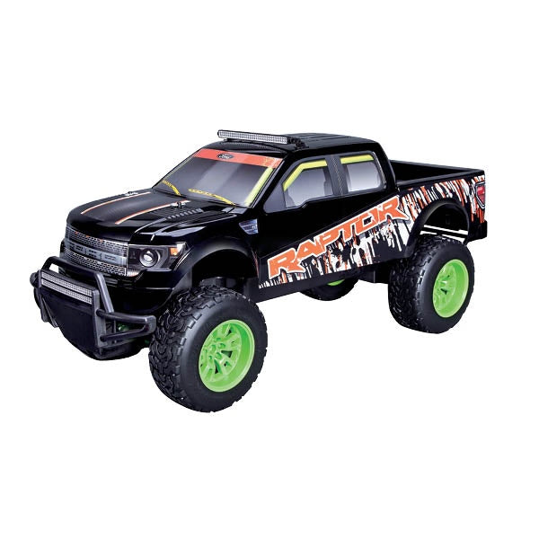 MAISTO TECH RC  81601BLK  1:6 RC Ford Raptor