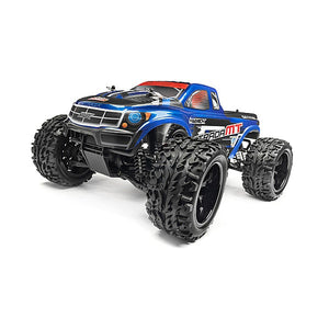MAVERICK STRADA 1:10 Scale RC Monster Truck