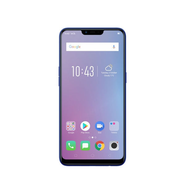 Oppo Pre-Paid Mobile Phone