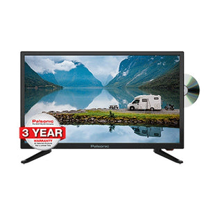 "PALSONIC 22"" (55cm) FHD LED LCD TV with DVD Player"