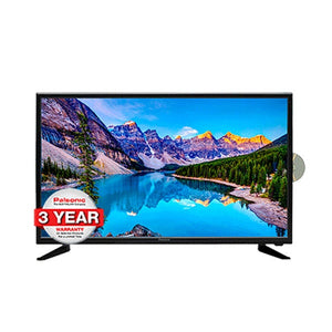 PALSONIC 32 (81cm) HD LED LCD TV with DVD Player