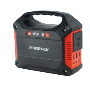POWERTECH MB3748 Multi-function Portable Power Centre