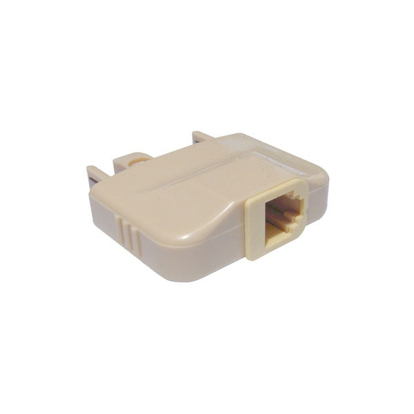 Telephone Plug Adaptor - 605 Type