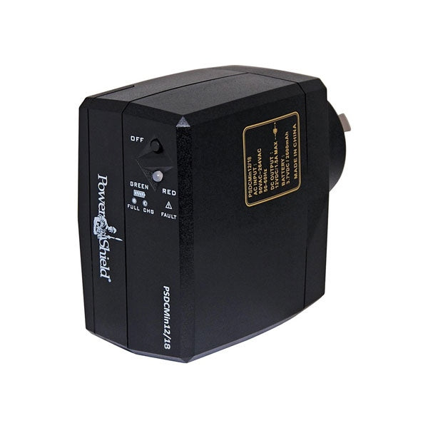 POWERSHIELD 12V DC 18W Uninterruptible Power Supply (UPS)