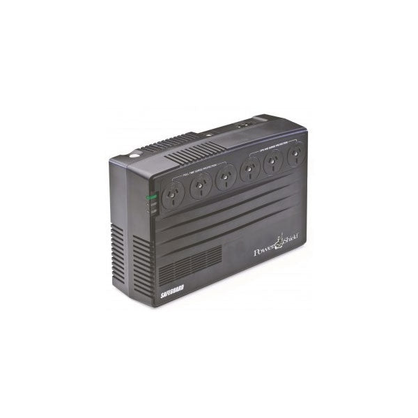 POWERSHIELD Defender  1200VA/720W Uninterruptible Power Supply  (UPS)