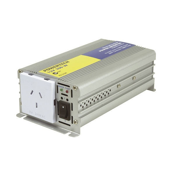 POWERTECH 300W Electrically Isolated Inverter