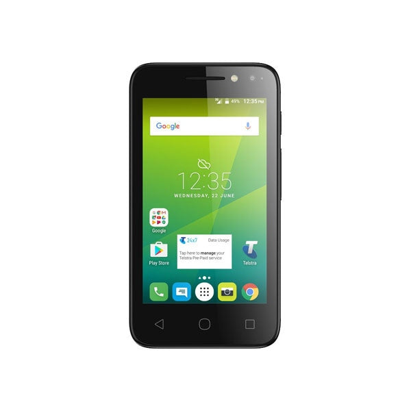 Pre-Paid Alcatel Pixi Vibe Mobile Phone