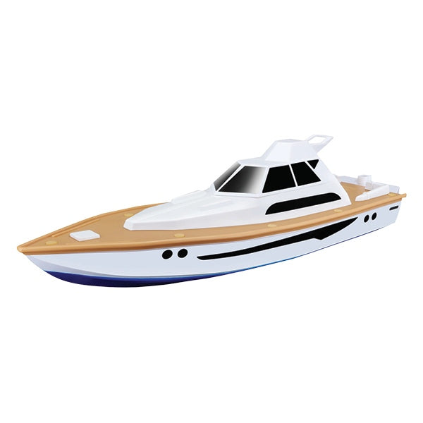 RC High Speed Super Yacht