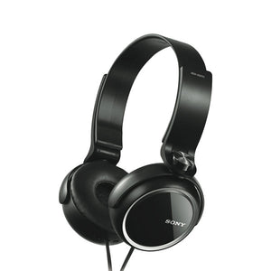 SONY EXTRA BASS Headphones - Black