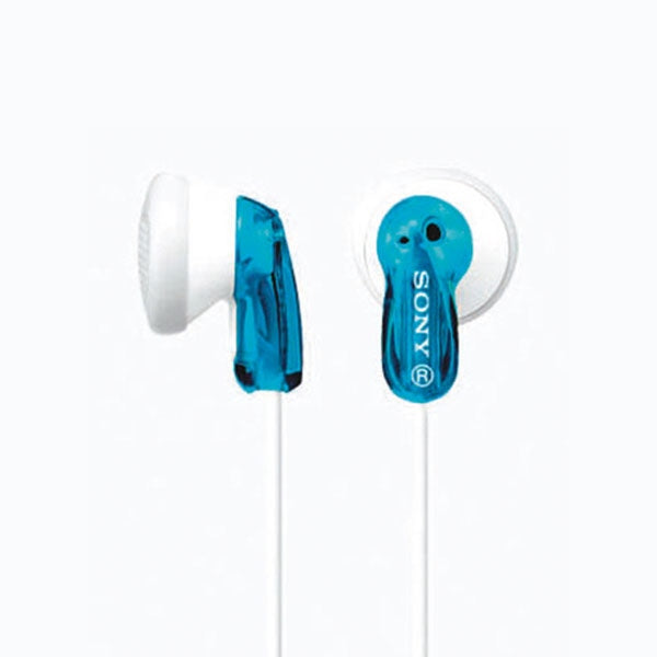 SONY In-ear Headphones - Blue
