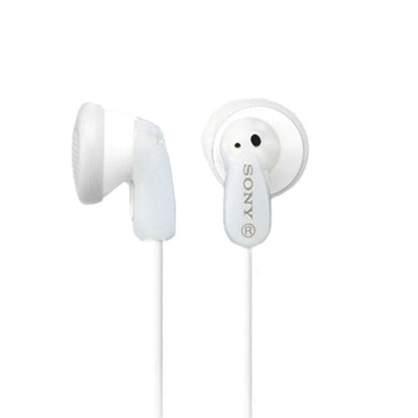 SONY In-ear Headphones - White
