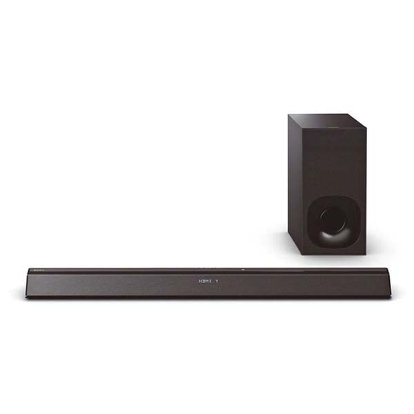 SONY Soundbar with Subwoofer