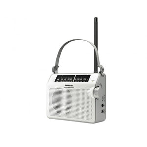 SANGEAN Portable AM/FM Radio