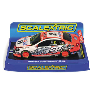 Scalextric Additional Car - Tanders Holden Commodore