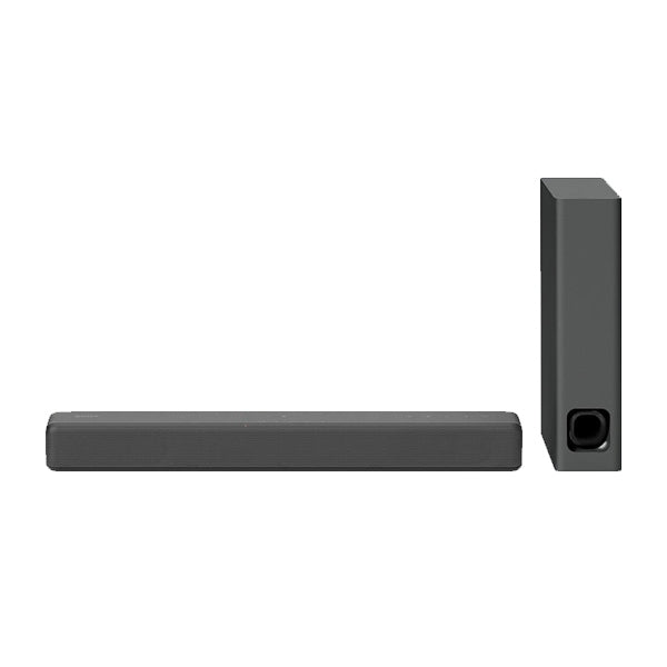 SONY Ultra Compact 2.1CH Soundbar with Subwoofer