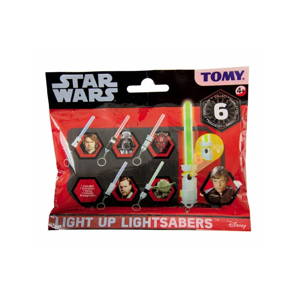 Star Wars Light Up Sabers