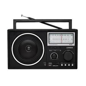 LENOXX Super am/fm radio